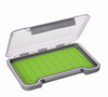 Silicone Transparent Waterproof Portable Flyfishing Box