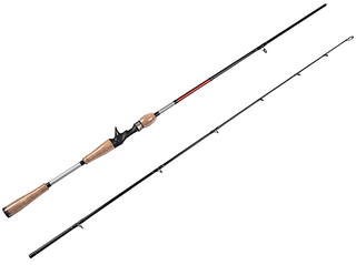 Ultra-Sensitive Spinning & Casting Rod Fishing Rod