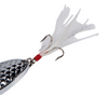 Fishing Lure Bass Bait Rattle Metal Vib Crankbait Tackle Bait