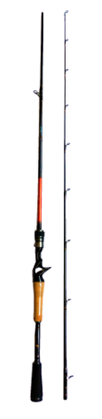 Ultra Light Action Carbon Fishing Sea Rods