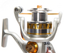 1Pcs Fishing Gear Light Weight Ultra Smooth Spinning Reels