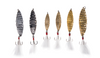 Hard Baits Metal Fishing Lures Spinner Baits