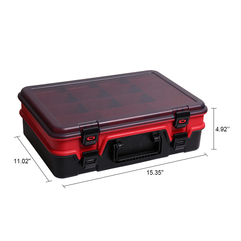 Multi-Function Series Can Carry Plastic Container Boxes