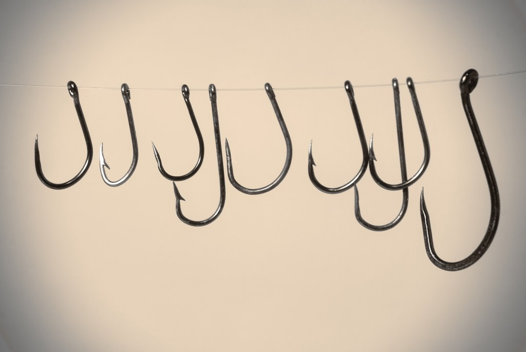 Fishing-Hook-Points